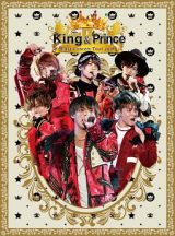 King & Prince First Concert Tour 2018