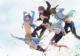 TVアニメ「Free!-Eternal Summer-」キャラクターソングシリーズ 03~05セット【キャラクターソングシリーズ01~05早期連動予約特典&オリジナル全巻購入特典対象】