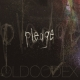pledge(DVD付) 【オリジナルPVCカード Ta_2 CARD】