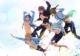 TVアニメ「Free!-Eternal Summer-」キャラクターソング【EDの橘 真琴ver. ソロCD&CD5枚収納ケース】付