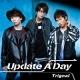 Update A Day(通常盤)【特典:ブロマイド】付