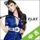 【中古(盤のみ)】PLAY