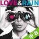 【中古(盤のみ)】LOVE & RAIN~LOVE SONGS~(通常盤)