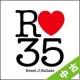【中古(盤のみ)】R35 Sweet J-Ballads