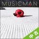 【中古(盤のみ)】MUSICMAN(通常盤)