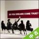 【中古(盤のみ)】DO YOU DREAMS COME TRUE?(通常盤)