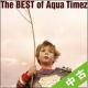 【中古(盤のみ)】The Best of Aqua Timez(通常盤)
