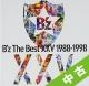 【中古(盤のみ)】B'z The Best XXV 1988-1998