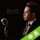 【中古(盤のみ)】MELODY