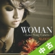 【中古(盤のみ)】WOMAN -Love Song Covers-