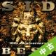 【中古(盤のみ)】SID 10th Anniversary BEST(通常盤)