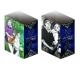 アルスラーン戦記DVD5巻~8巻セット【オリジナル描き下ろし5巻~8巻収納クリアスリーブケース付】