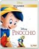 ピノキオ MovieNEX 【『インクレディブル・ファミリー』オリジナル暑中見舞いハガキセット】付