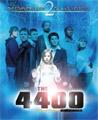 4400 -フォーティ・フォー・ハンドレッド- シーズン2 Vol.1 プティスリム [期間限定盤]