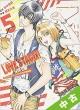 【中古 ランク:S】 ★ LOVE STAGE!!<オリジナルアニメDVD付き限定版> (5)