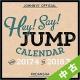 【中古ランク:S】Hey!Say!JUMP カレンダー 2017