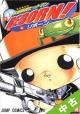 【中古】 ★全巻セット 家庭教師ヒットマン REBORN! 1~35巻 以下続刊