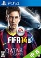 【中古ランク:B】PS4 FIFA14ワールドクラスサッカー