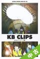 【中古ランク:S】KANA-BOON MOVIE 02 / KB CLIPS ~幼虫からサナギ編~