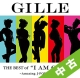 "【中古ランク:A】THE BEST of ""I AM GILLE."" ~Amazing J-POP Covers~(通常盤)"