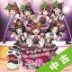 【中古ランク:A】アイドルはウーニャニャの件(アニメジャケ)(DVD付)