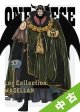 """【中古ランク:S】 ONE PIECE Log Collection """"MAGELLAN"""""""