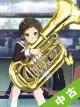 【中古ランク:S】 響け!ユーフォニアム 2