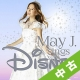 【中古ランク:A】May J. sings Disney