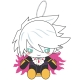 Fate/Grand Order × サンリオ お座りぬいぐるみ カルナ