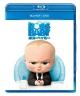 (TSUTAYA限定)ボス・ベイビー 防水ケースつき ブルーレイ+DVDセット