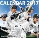 卓上 阪神タイガース カレンダー 2017