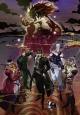 ジョジョの奇妙な冒険スターダストクルセイダース エジプト編 Vol.5