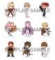 Fate/EXTELLA アクリルスタンドコレクション 第1弾 BOX