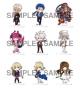 Fate/EXTELLA アクリルスタンドコレクション 第2弾 BOX