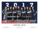 サッカー日本代表 2018 カレンダー