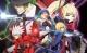 TVアニメーション『BLAZBLUE ALTER MEMORY』第6巻