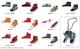 『ペルソナ3 ダンシング・ムーンナイト』『ペルソナ4 ダンシング・オールナイト』『ペルソナ5 ダンシング・スターナイト』 トレーディングアクリルキーホルダー BOX