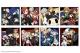 『ペルソナQ2 ニューシネマ ラビリンス』 トレーディングミニ立色紙