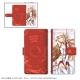 ソードアート・オンライン ブックスタイルスマホケース Lサイズ デザイン02(アスナ/B)