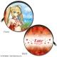 Fate/EXTELLA LINK まるっとレザーケース デザイン01(ネロ・クラウディウス)