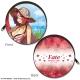 Fate/EXTELLA LINK まるっとレザーケース デザイン06(フランシス・ドレイク)