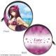 Fate/EXTELLA LINK まるっとレザーケース デザイン08(スカサハ)