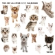 THE CAT ALL-STAR 2019 カレンダー