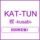 楔-kusabi-(2)(DVD付)