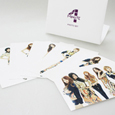 4Minute フォトセット(6枚)