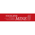 ジェジュン 2013 Mini Concert & Fanmeeting 'Your, My and Mine' Goods -スローガンタオル