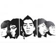 BIGBANG 2013 Alive Tour リメンバー WALL ステッカー