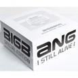 BIGBANG 2012 STILL ALIVE メモ帳