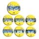 ペルソナ4 トレーディングカットイン缶バッジ