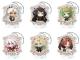 Fate/Apocrypha とじコレ アクリルキーチェーンVol.2 BOX